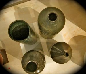 Ruby's Clay Studio Ceramicist (not mine)
